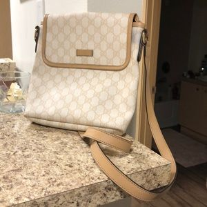 •LOW PRICE AS IS• $1900 RETAIL GUCCI CROSSBODY